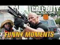 Call of Duty: Blackout WTF Funny Moments
