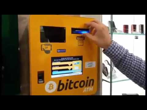 Видео биткоин автомат обучение форекс очно
