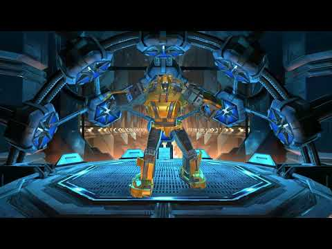 TRANSFORMERS: Earth Wars (Mod)