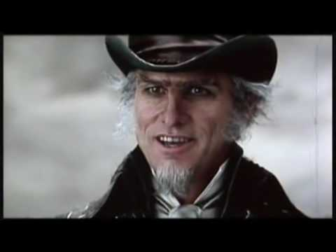 Jim Carrey Improvising as Count Olaf