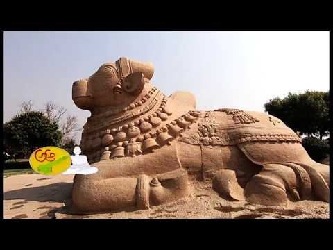 AP Tourism | Beauty of Anantapur District | Lepakshi Temple | Day 1 | ABN Telugu
