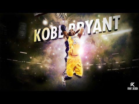 Kobe Bryant 2015 Mix - Live Your Life