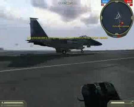 Battlefield 2 Airmaps Dalian C4 avion