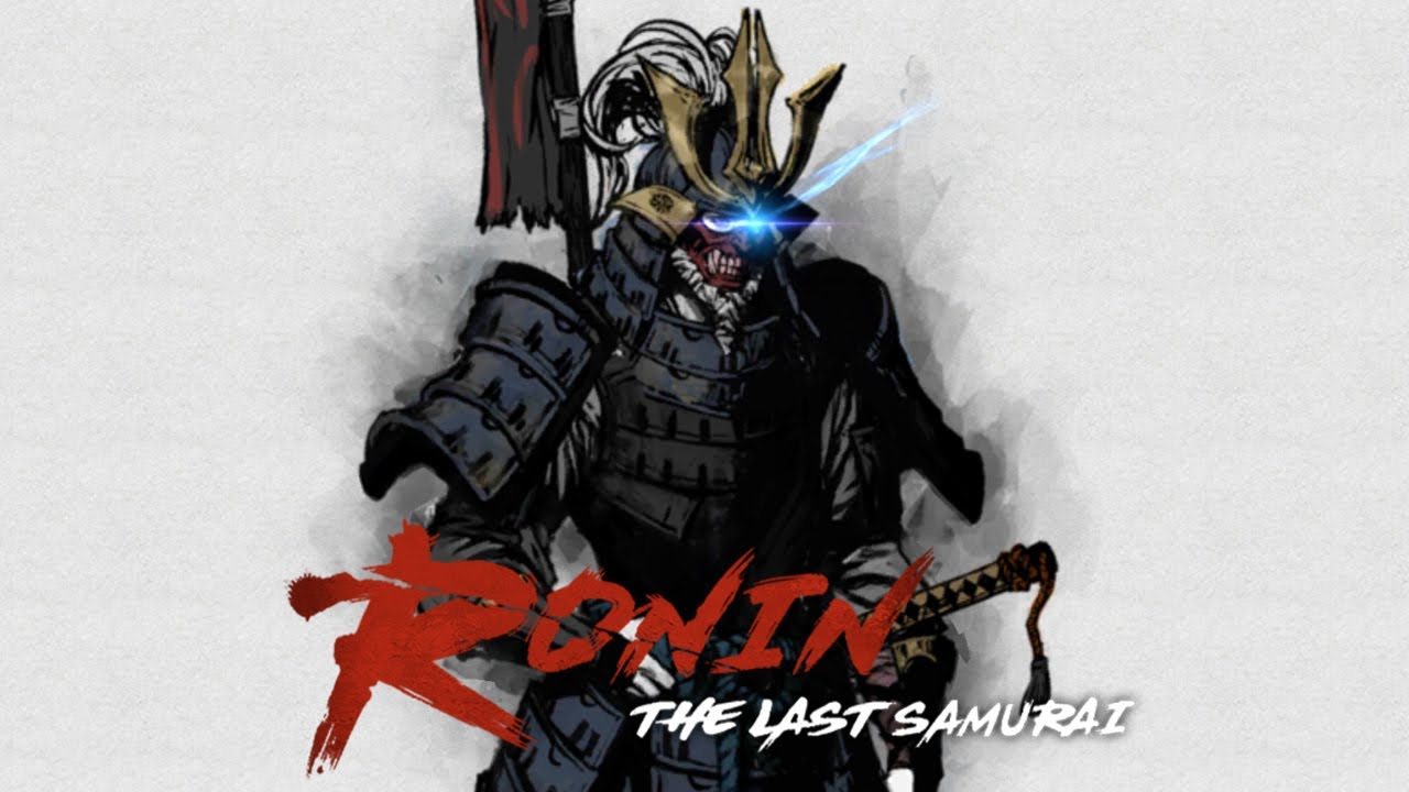 Ronin: The Last Samurai Official Trailer