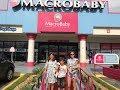 PRIMEIRA MATERNIDADE DE BEBÊ REBORN DE ORLANDO MACRO BABY FAMILY FUN 5 mp3