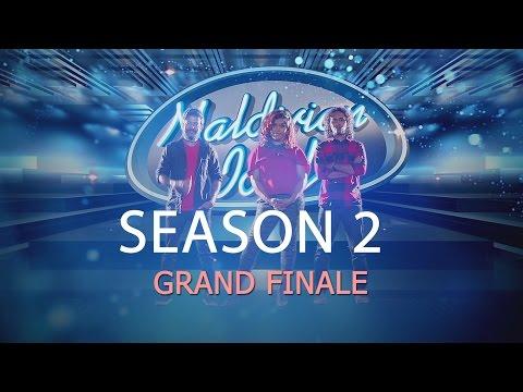 Maldivian Idol S2 Grand Finale | Full Episode