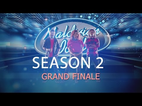 Maldivian Idol S2 Grand Finale | Full Episode