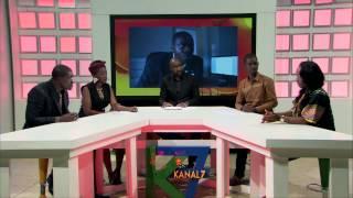 Interview de Monsieur Epembia Camille Directeur Général de Yorha Co...