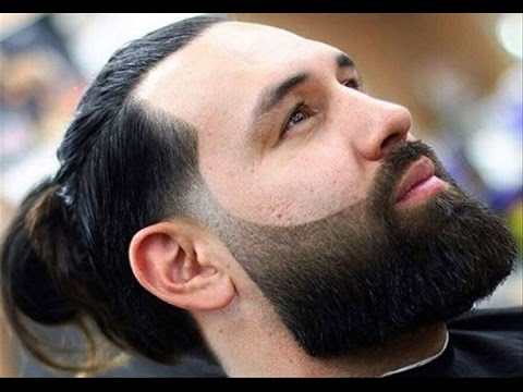 Charmant Top 5 Beard Styles For Men 2017 2018 | 5 Hottest Beard Styles For Men  2016 2019 | Best Beard Styles