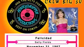 Sally Fields - Felicidad - 1967