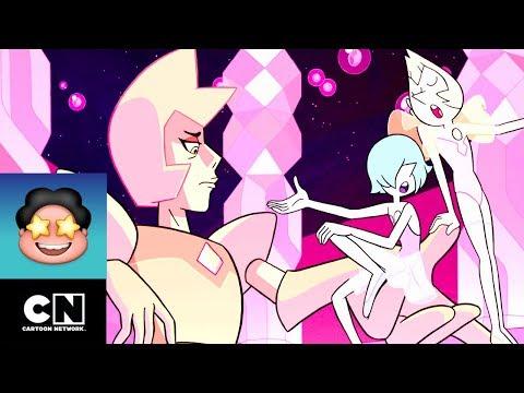 Canciones: Cuarta Temporada | Steven Universe | Cartoon Network
