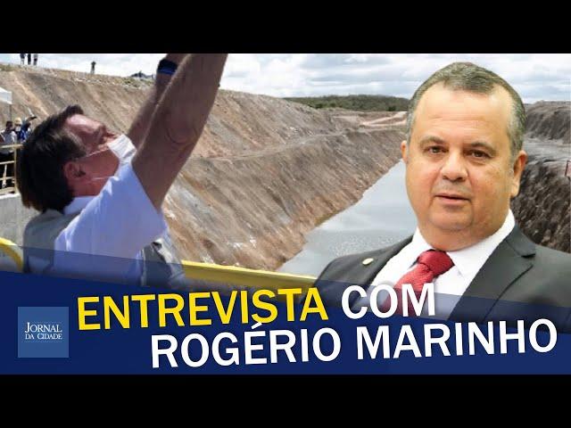sddefault A palavra do Ministro do Desenvolvimento Regional: Os feitos históricos do governo Bolsonaro (veja o vídeo)