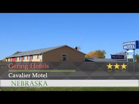 Cavalier Motel - Gering Hotels, Nebraska