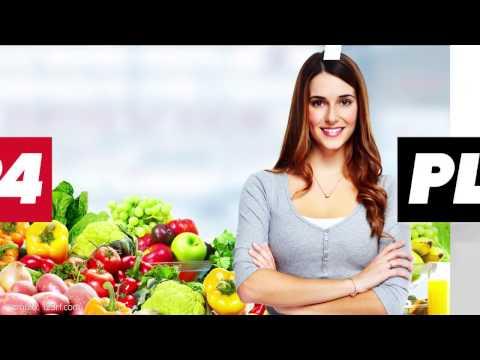 Jesteś na diecie? Nie jedz tych warzyw i owoców! - Suche Fakty