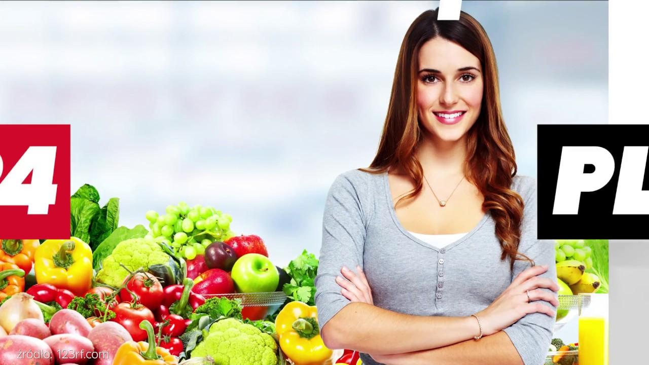 Jesteś na diecie? Nie jedz tych warzyw i owoców! – Suche Fakty