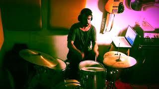 Gravedigger -MXMS (Drum Improv Take 2/2)