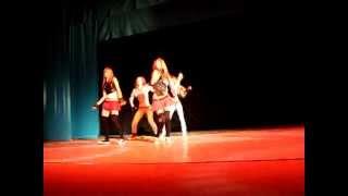 Обучение Клубным Танцам в Новороссийске