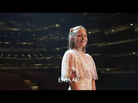 Rewind – Dubai Opera in 2020