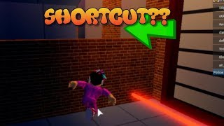 HOW TO ROB THE NEW POWER PLANT USING A SHORTCUT! (ROBLOX JAILBREAK)