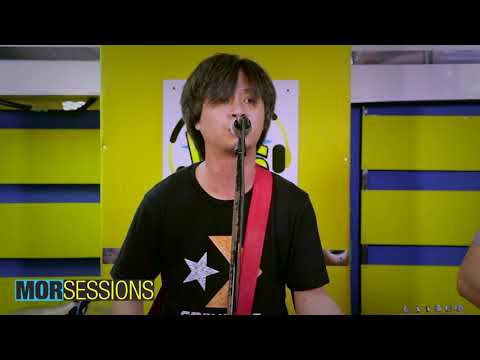 MOR Sessions: Rivermaya With