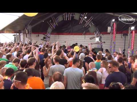 Neptune Project [FULL SET] @ Luminosity Beach Festival 26-06-2015