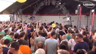 Neptune Project [FULL SET] @ Luminosity Beach Festival 26-06-2015