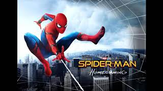 SPIDER - MAN HOMECOMING HD 720p DESCARGA LINK EN TORRENT