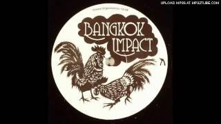 Creme 12-38 - Bangkok Impact - You Are Rubber I Am Glue