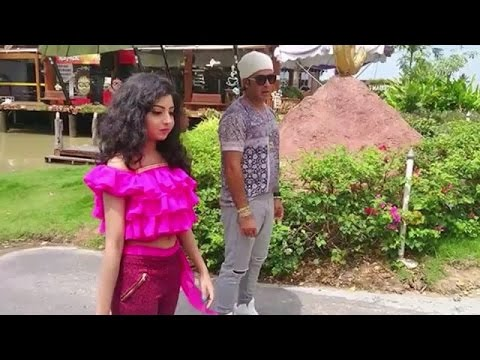 Mon Najehal Video Song By Porshi & Shakib Khan - Mental Bangla Movie News