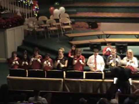 Winter Haven Christian School - Hand Bell Choir