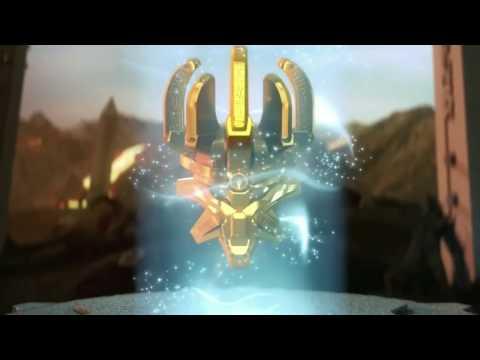 Bionicle Music Video Murky