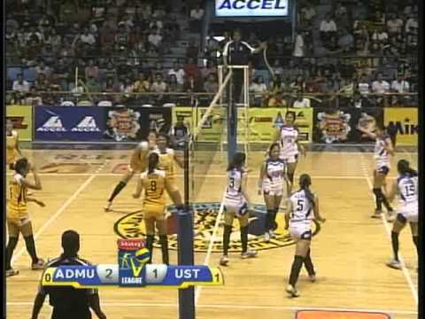 Shakey's V League 7th Season 1st Conference Quarterfinals ...
