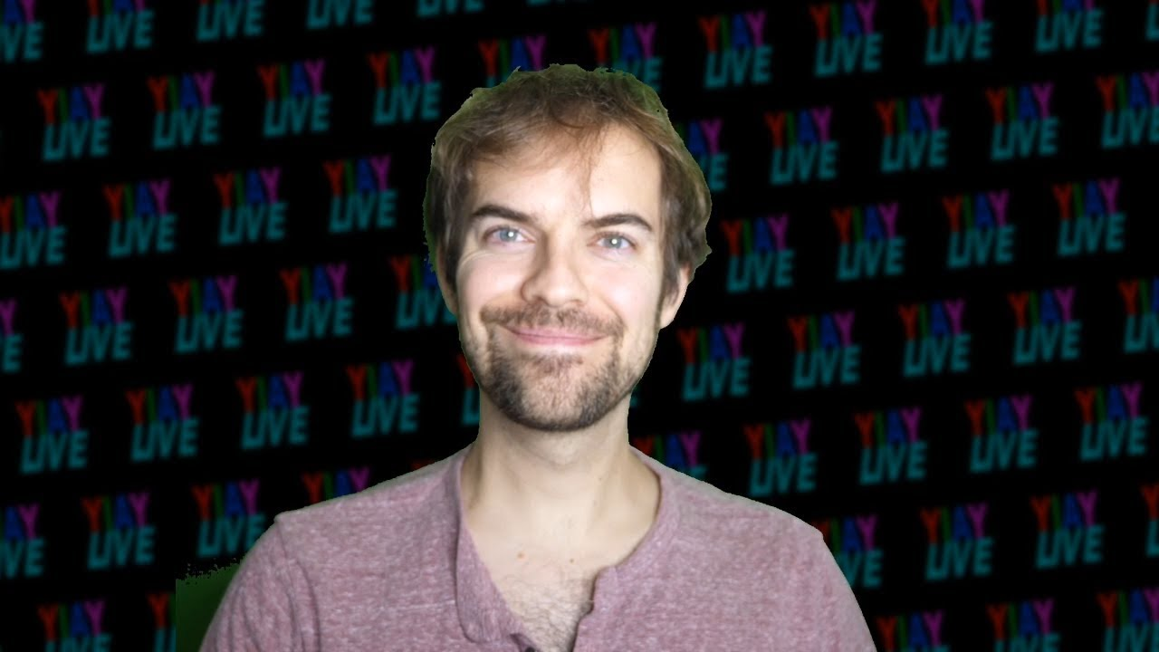 YIAY LIVE - Jacksfilms Yiay live
