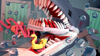 minecraft mods hospital finale shark attack stomach pump surgery atlantis roleplay part 1
