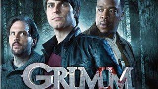 Гримм-победитель : Сериал Гримм 1 сезон 12 серия