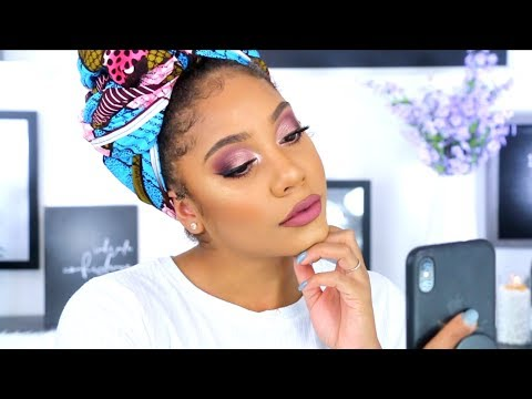 PLAYING IN MAKEUP | Faceovermatter