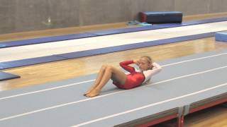 Sit-up (torso lift)