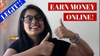 5 Best Ways to Earn Money Online for Students/Teenagers - 2019