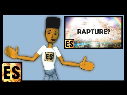 Understanding Bible Prophecy from a Pre-Tribulation Rapture Believer