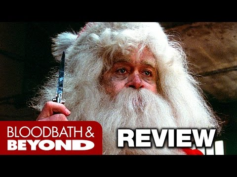 Christmas Evil (1980) – Horror Movie Review