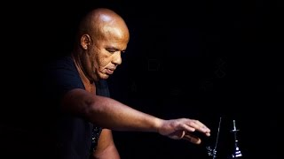 Live Mokhtar Samba WDR Big Band - Noumea - Leverkusener Jazztage 2016