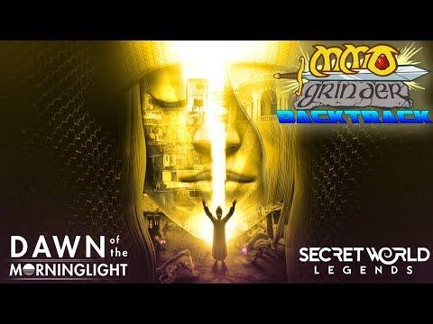 MMO Grinder Backtrack: Secret World Legends Dawn Of The Morninglight
