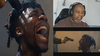 "Dad Reacts to Dax - ""My Last Words"" (Official Music Video)"