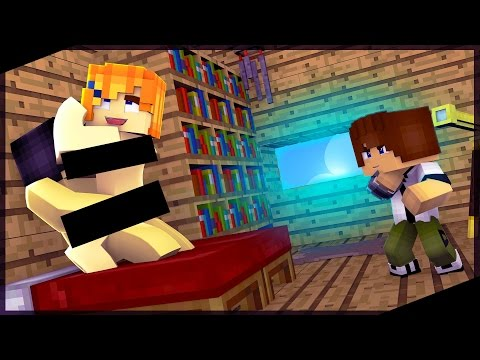 Download Minecraft: Who's Your love ? - BEN 10 PEGOU A GWEN NO FLAGRA COM O KEVIN