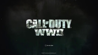 Call of duty  would war 2 campaign  with #jevfamily