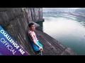 Men Theo Sông Đà Tìm Nơi Bức Thư Gửi Hậu Thế ở đập Thuỷ điện Hoà Bình | Challenge Me