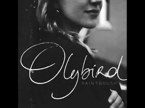 Olybird - Paintbrush