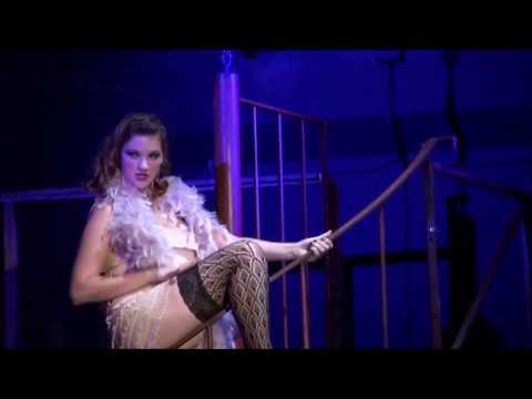 Sonoma Academy Don't Tell Mama, Cabaret!