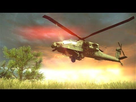 Wargame: Red Dragon. Страшный сон советов