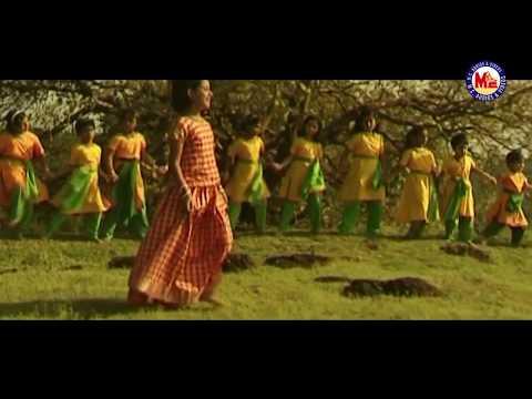 NAKILTHOORI  | BAA BAA KRISHNA | Hindu Devotional Songs Kannada | Sree Krishna video songs